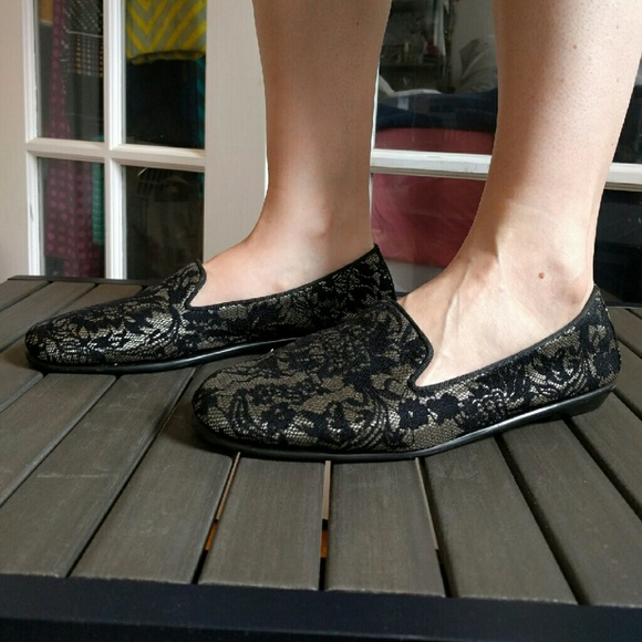 578759bb65f AEROSOLES Shoes - Aerosoles Betunia smoking slipper Loafer