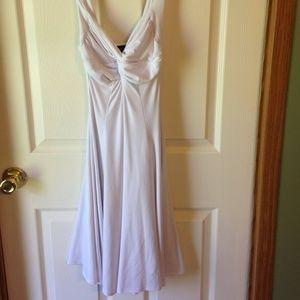 White Victoria's Secret dress