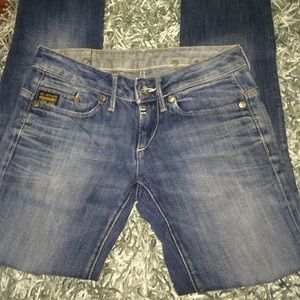 G-Star Denim - G-Star Raw Denim