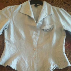 Anne Carson Tops - Dress shirt