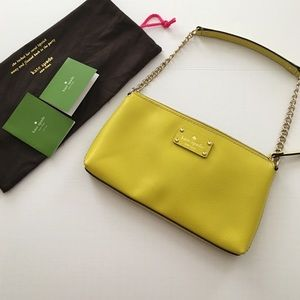 HOST PICK [KATE SPADE] clutch handbag