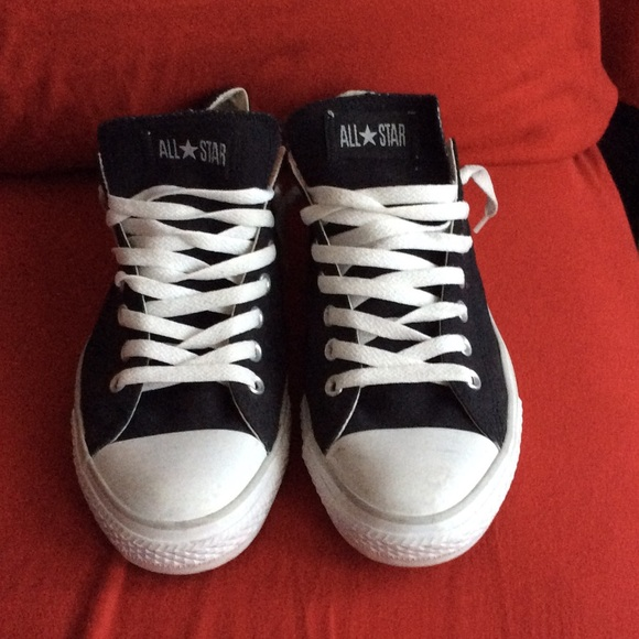 7806e8e6ca3 Converse Other - Used pair of Men s Converse sneakers