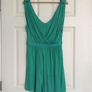 Tibi Dresses & Skirts - Tibi Skort Dress