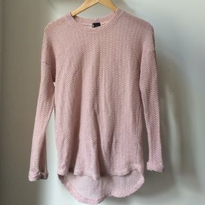 Sparkle and Fade Sweater from Urban Outfitters