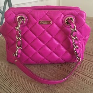 HOST PICKKate Spade Gold Coast handbag