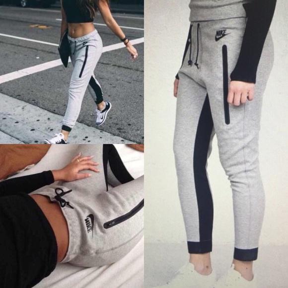 Nike Jogger Fleece Track Tech Pants Skinny Poshmark Sweat 1xqTr1AwO