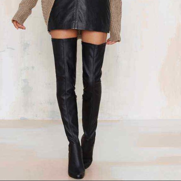 gal thigh high boots 28 images 5 best footwear shoes