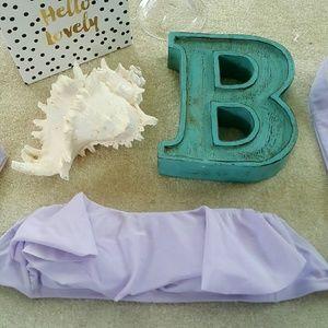SALE Bandeau Bikini Top