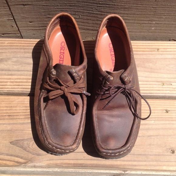 Clarks Shoes - Clarks Women Wallabee Shoes 3e4fa023cb