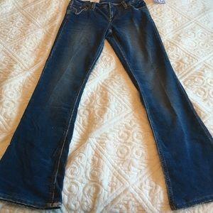 Marlow Jeans - corduroy