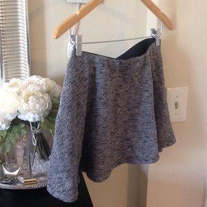 Zara Trf Knit Skirt **NEW NEVER USED***