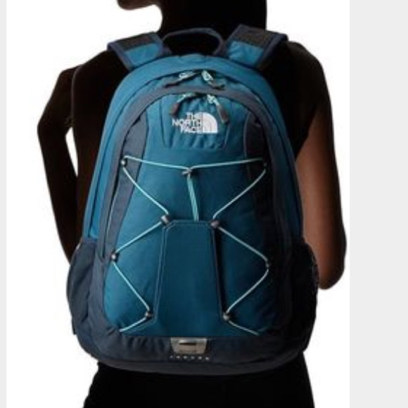 77949d32d North Face Jester Women's Backpack in Blue