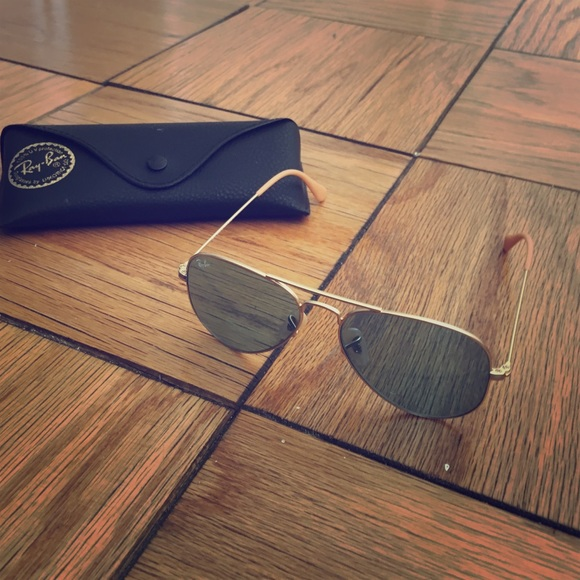 blue raybans 1ln0  Ray-Ban Accessories