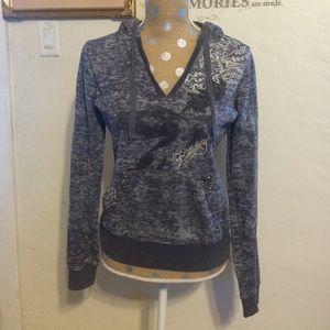 Billabong Tops - Billabong sweatshirt hoodie