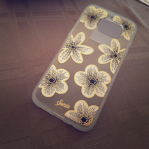 sale retailer 44212 2a14d Sonix Samsung Galaxy S7 edge phone case 🌼