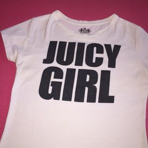 Juicy Couture Tops - Juicy Couture T-Shirt
