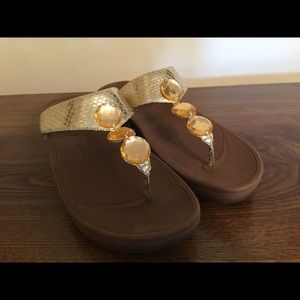 """MicroWobbleBoard """"Petra"""" Fitflop"""