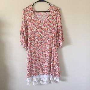 Boutique dress size S