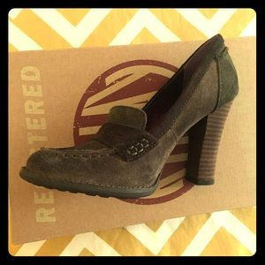 Replay Shoes - Replay Shoes