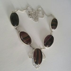 Jewelry - Fluorite Necklace