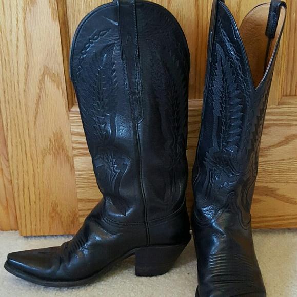 3e3c25fbc2e Women's Lucchese Boots