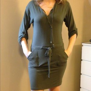 Mark by Avon Dresses & Skirts - Green casual dress.
