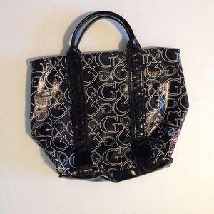 Guess Bags - Guess Graffiti Bag