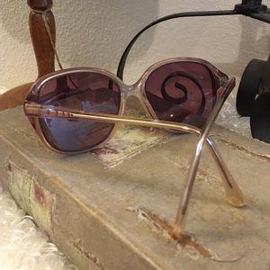 ce7b842736d Wilshire Designs Accessories - Retro Large Plastic Rx Frames Sunglasses