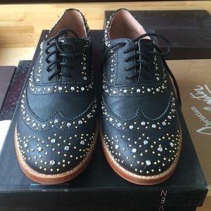 Steven by Steve Madden Oxfords