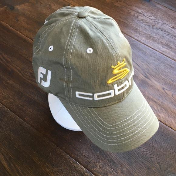 Cobra Accessories - 🌺🌺NEW adjustable Cobra golf hat 16375b3f177