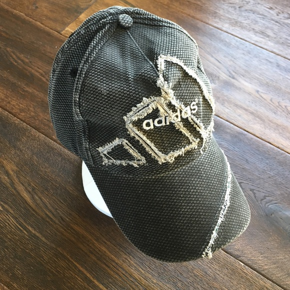 5f07e21d80e43 Adidas Accessories - 🌺🌺NEW Adidas adjustable distressed hat