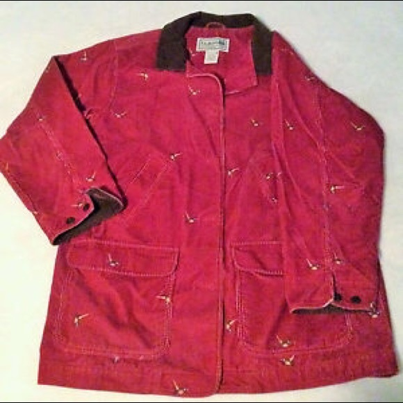 50% Off L.L. Bean Jackets & Blazers