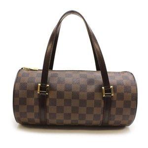 celine micro purse - 39% off Celine Handbags - Celine Suede Silver Braided Chain ...