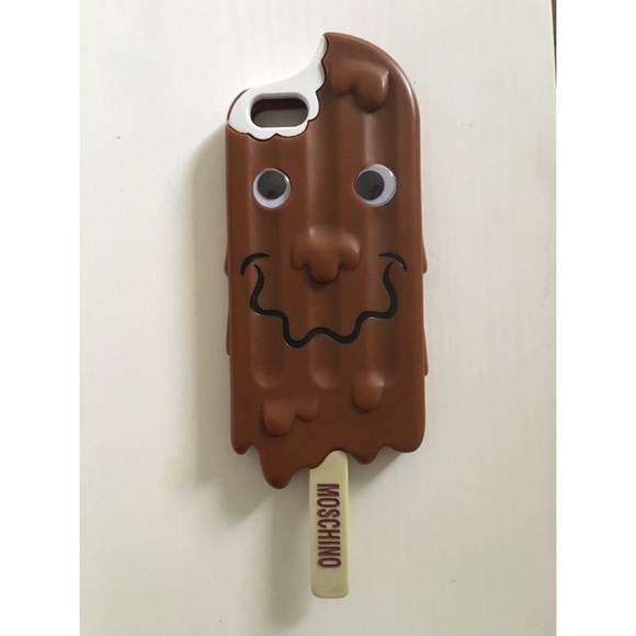 finest selection 0d08b 39bc0 Moschino Ice Lolly iPhone 5/5s Case