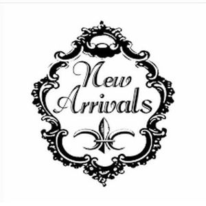 Check out my new arrivals more coming soon