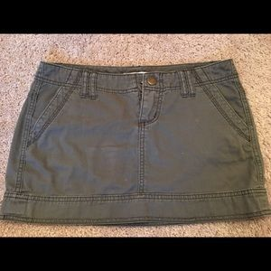Express mini skirt - GREAT condition