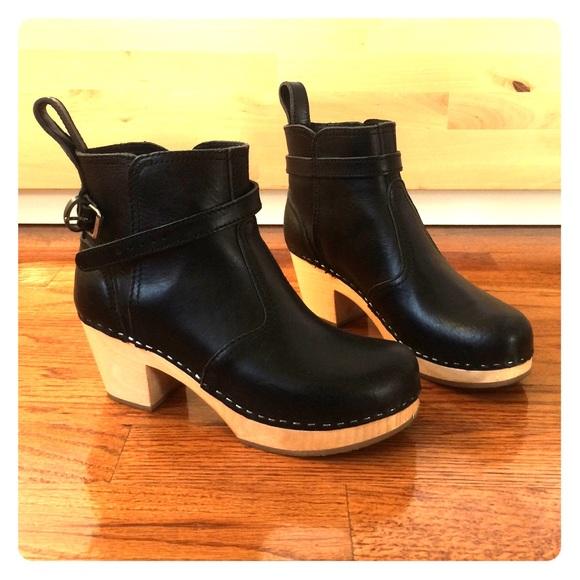 e2a54f74d01 Swedish Hasbeens Jodhpur Boots 36. M 5701a4dff09282dba90cfaf4