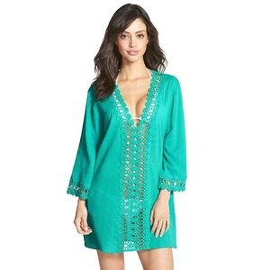 Other - SALE! 🎉 Sexy bikini swimsuit cover up.