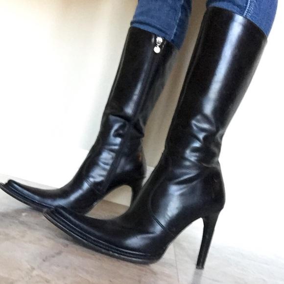 gianmarco lorenzi shoes boots poshmark rh poshmark com