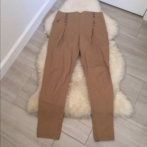 Topshop highwaisted pants