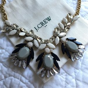 Host Pick J. Crew Necklace