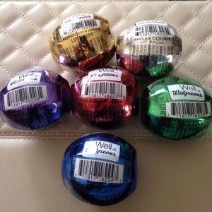 Revo Other - 2015 Holiday Revo lip balm collection