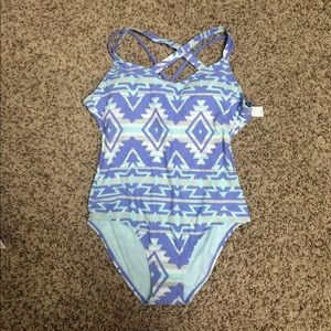 American Eagle One Piece Swimsuit