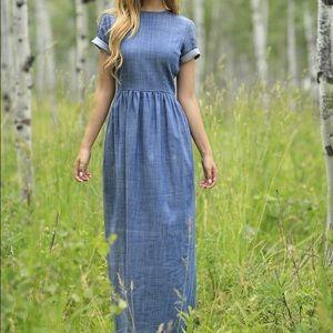 Shabby Apple Gemma Dress