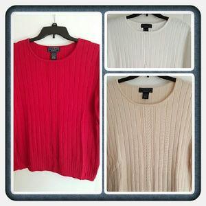 Laura Scott Sweaters - ❤ Last Chance ❤