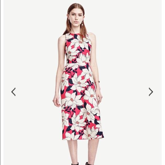 6c549bae75be ISO a midi dress like this below the knee