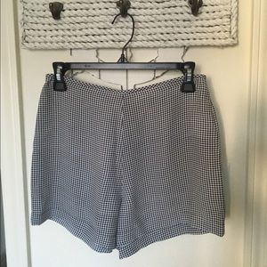 Equipment Silk shorts