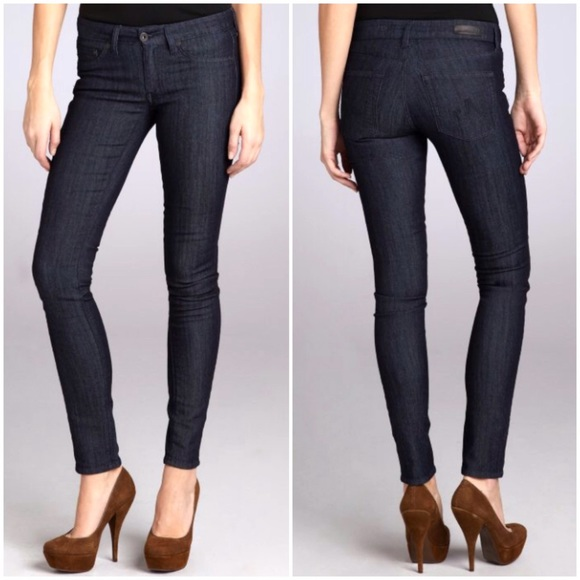 58c6ba87eac36 AG Adriano Goldschmied Jeans   Ag The Jegging Super Skinny   Poshmark