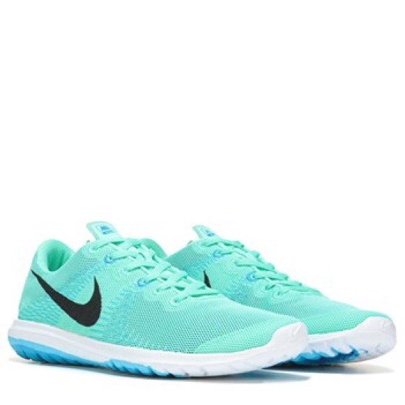 Nike Flex Fury Running Shoes in Green Glow. M 570252ac5c12f88da60e1d93 ff750fdf30
