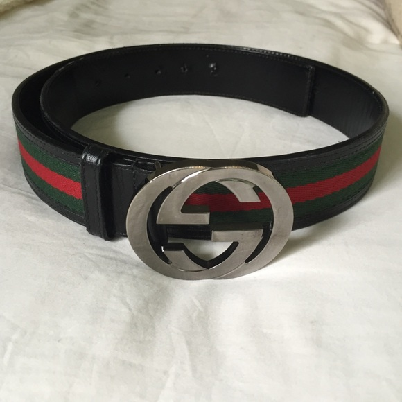 9eb925aea7 Gucci Accessories | Sale Was 150 Now 125 Mens Belt | Poshmark